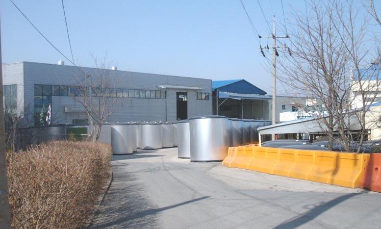 충남 아산공장