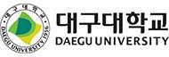 대구대학교 (경산) 로고