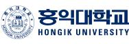 홍익대학교 (서울) 로고